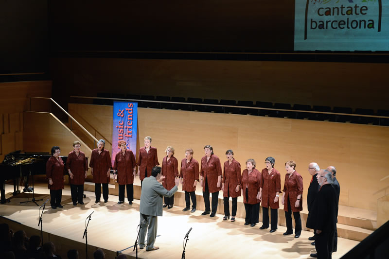 Music Contact International / Choirs Events, Concert Tours