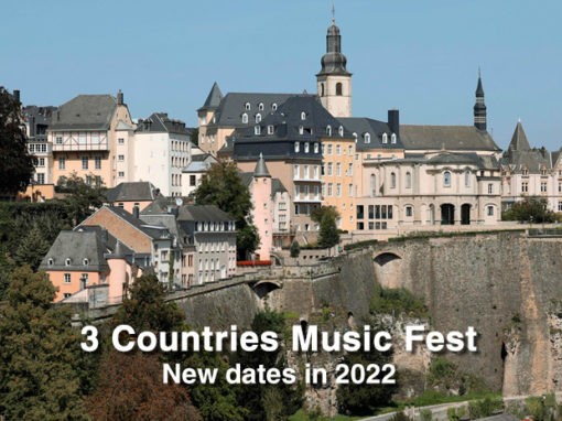 3 Countries Music Fest